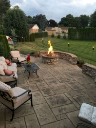 Enchanting Backyard Patio Remodel Ideas To Try 39