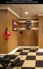 Enchanting Home Gym Spaces Design Ideas To Try Asap 31
