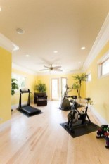 Enchanting Home Gym Spaces Design Ideas To Try Asap 32