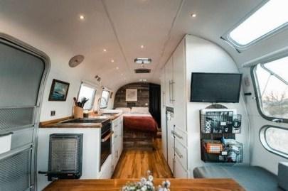 Excellent Airstream Interior Design Ideas To Copy Asap 05
