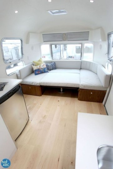Excellent Airstream Interior Design Ideas To Copy Asap 07