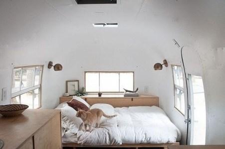 Excellent Airstream Interior Design Ideas To Copy Asap 11