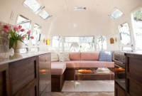 Excellent Airstream Interior Design Ideas To Copy Asap 13