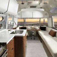 Excellent Airstream Interior Design Ideas To Copy Asap 15