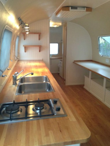 Excellent Airstream Interior Design Ideas To Copy Asap 28