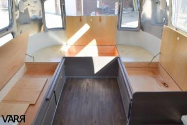 Excellent Airstream Interior Design Ideas To Copy Asap 41