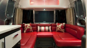 Excellent Airstream Interior Design Ideas To Copy Asap 42