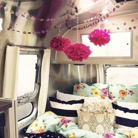 Excellent Airstream Interior Design Ideas To Copy Asap 43