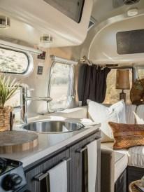 Excellent Airstream Interior Design Ideas To Copy Asap 47