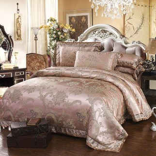 Fancy Champagne Bedroom Design Ideas To Try 29