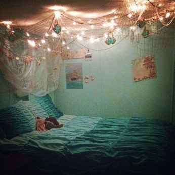Magnificient Mermaid Themes Ideas For Children Kids Room 28