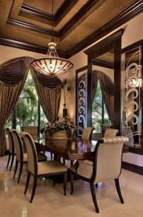 Perfect Dining Room Designs Ideas You Cant Miss Out 41