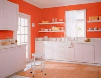 Relaxing Kitchen Cabinet Colour Combinations Ideas To Try 07