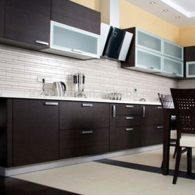 Relaxing Kitchen Cabinet Colour Combinations Ideas To Try 32