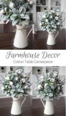 Splendid Farmhouse Living Room Decor Ideas 29