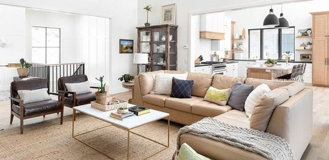 Superb Layout Design Ideas For Family Room 03