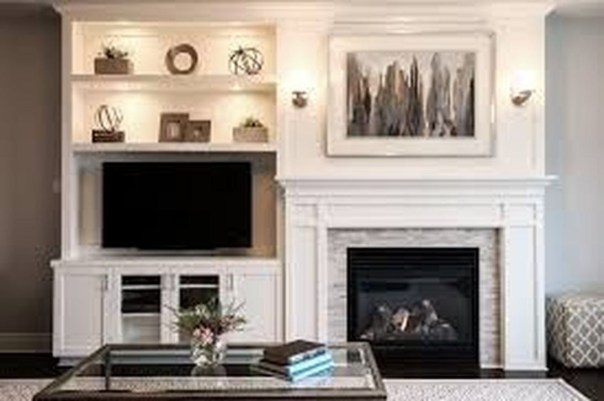 Superb Layout Design Ideas For Family Room 08