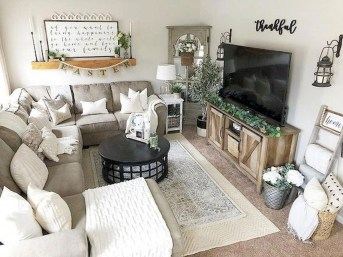 Superb Layout Design Ideas For Family Room 19