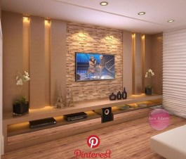 Superb Layout Design Ideas For Family Room 30