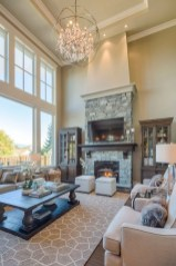Superb Layout Design Ideas For Family Room 39