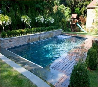 Top Natural Small Pool Design Ideas To Copy Asap 20