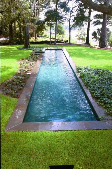 Top Natural Small Pool Design Ideas To Copy Asap 27