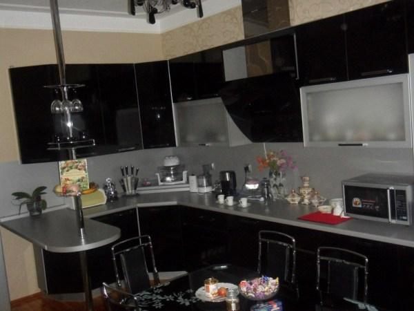 Кухни цвета – Какой цвет выбрать для кухни: 60+ фото ...