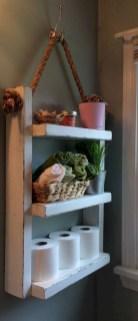 Affordable Diy Bathroom Storage Ideas For Small Spaces 13