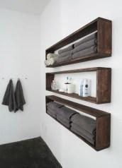 Affordable Diy Bathroom Storage Ideas For Small Spaces 22