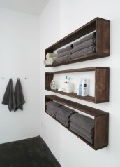 Affordable Diy Bathroom Storage Ideas For Small Spaces 22