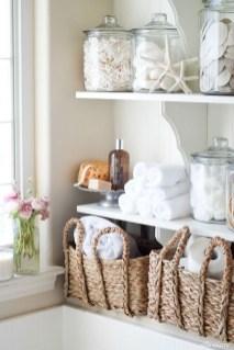 Affordable Diy Bathroom Storage Ideas For Small Spaces 28