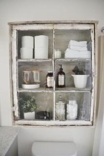 Affordable Diy Bathroom Storage Ideas For Small Spaces 29