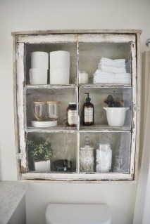 Affordable Diy Bathroom Storage Ideas For Small Spaces 29