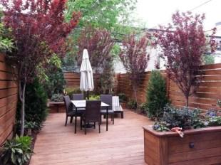 Amazing Design For Tiny Yard Garden 13