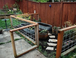 Amazing Design For Tiny Yard Garden 17