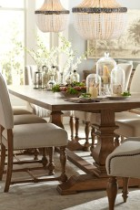 Astonishing Rustic Dining Room Desgin Ideas 06