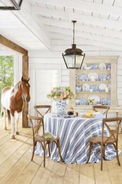 Astonishing Rustic Dining Room Desgin Ideas 20