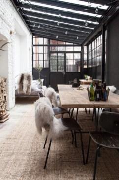 Astonishing Rustic Dining Room Desgin Ideas 22