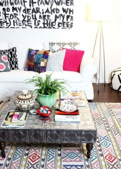 Awesome Diy Coffee Table Projects 24