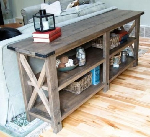 Awesome Diy Coffee Table Projects 25