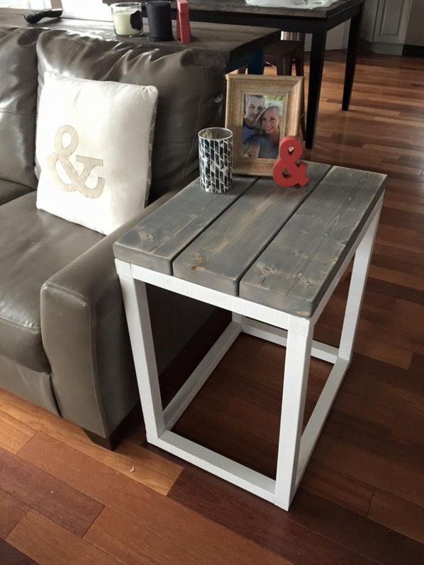 Awesome Diy Coffee Table Projects 34