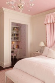 Cute And Girly Pink Bedroom Design For Your Home 04