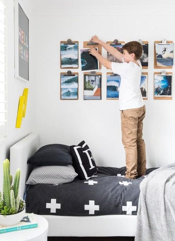Cute Boys Bedroom Design For Cozy Bedroom Ideas 03