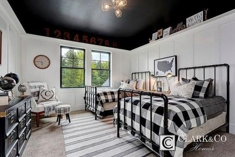 Cute Boys Bedroom Design For Cozy Bedroom Ideas 06