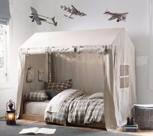 Cute Boys Bedroom Design For Cozy Bedroom Ideas 07