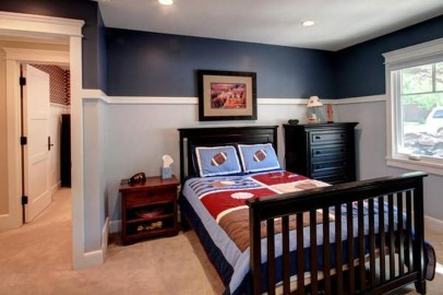 Cute Boys Bedroom Design For Cozy Bedroom Ideas 21