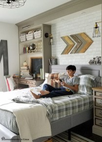 Cute Boys Bedroom Design For Cozy Bedroom Ideas 27