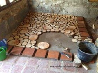 Easy And Cheap Diy Sauna Design You Can Try At Home 12