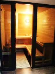Easy And Cheap Diy Sauna Design You Can Try At Home 13