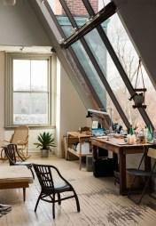 Fantastic Art Studio Apartment Design Ideas 02